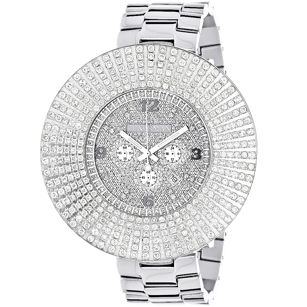 out watch to this itshot mens carats watches diamond com covered rolex pin total in see a completely custom now sight genuine datejust is diamonds iced