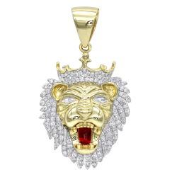 7cd65b05f76ac Unique Diamond Pendants For Men | Genuine Diamonds