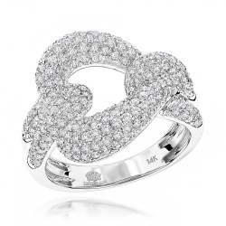2b2ef3956c2 Unique Diamond Rings for Women | Genuine Diamond Rings