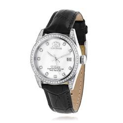 Luxurman Women's Diamond Watch Tribeca 2854