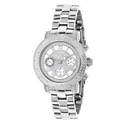 Luxurman Women's Diamond Watch Montana 2229