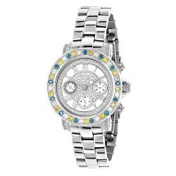 Luxurman Women's Diamond Watch Montana CL101