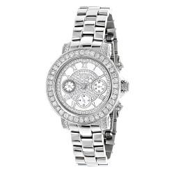 Luxurman Women's Diamond Watch Montana CL102