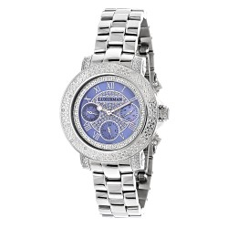 Luxurman Women's Diamond Watch Montana 2264
