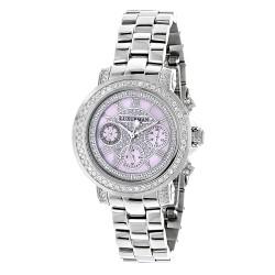 Luxurman Women's Diamond Watch Montana 2551