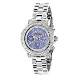 Luxurman Women's Diamond Watch Montana 2556