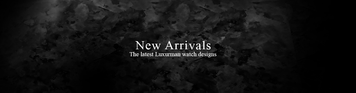 New Watch Arrivals